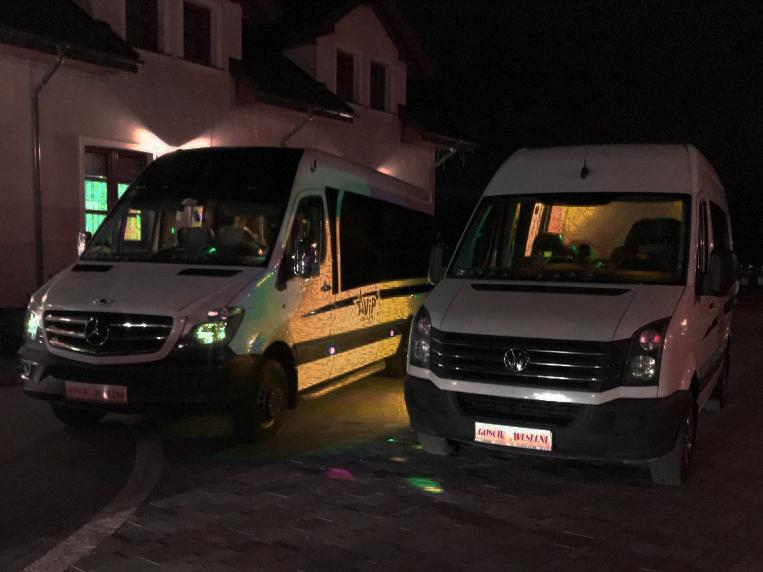 VIP - GWIAZDA - Wynajem busów w Radomiu